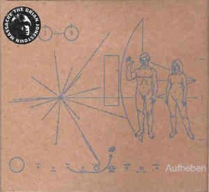 Aufheben (CD, Album) album cover