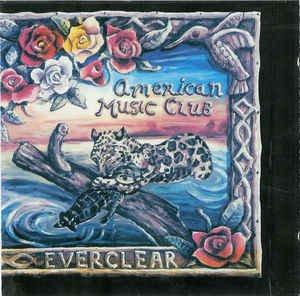 Everclear (CD, Album) album cover