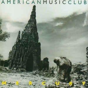 Mercury (CD, Album) album cover