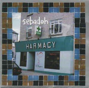 Harmacy (CD, Album) album cover