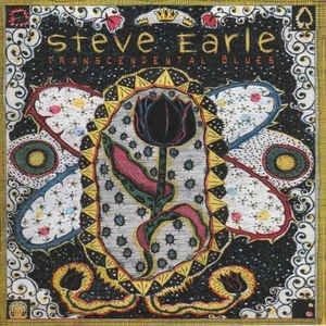 Transcendental Blues (CD, Album) album cover