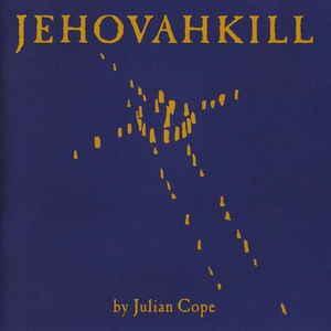 Jehovahkill (CD, Album) album cover