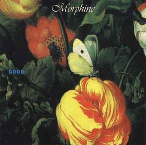 Good (CD, Album, Reissue, Repress) album cover