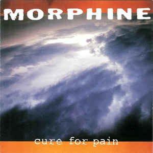 Cure For Pain (CD, Album) album cover