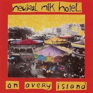 On Avery Island (CD, Album) album cover