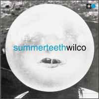 Summerteeth (CD, Album) album cover
