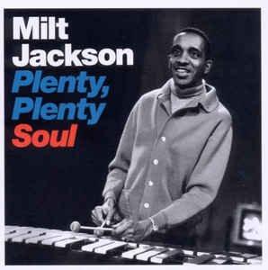 Plenty, Plenty Soul (CD, Album) album cover