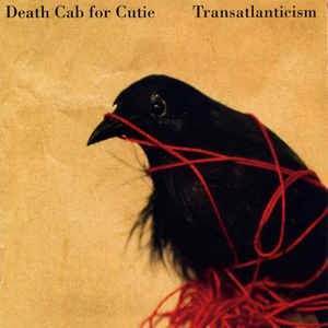Transatlanticism (CD, Album) album cover