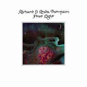 First Light (CD, Album, Reissue) album cover