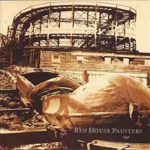 Red House Painters (CD, Album) album cover