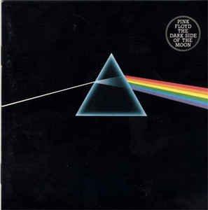 The Dark Side Of The Moon (CD, Album, Reissue) album cover