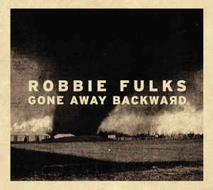 Gone Away Backward (CD, Album) album cover