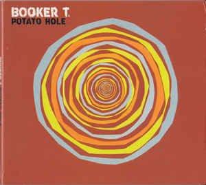 Potato Hole (CD, Album) album cover