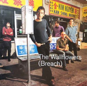 (Breach) (CD, Album) album cover