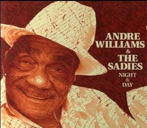 Night And Day (CD, Album) album cover