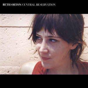 Central Reservation (CD, Album) album cover