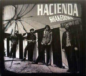 Shakedown (CD, Album) album cover