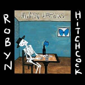 The Man Upstairs (Vinyl, LP, Album) album cover