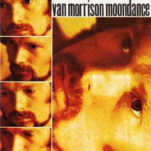 Moondance (CD, Album, Reissue) album cover