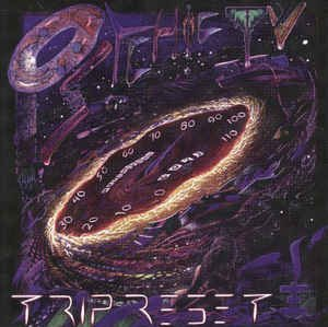 Trip Reset (CD, Album) album cover