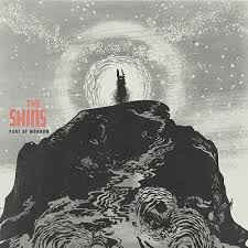 Port Of Morrow (CD, Album) album cover