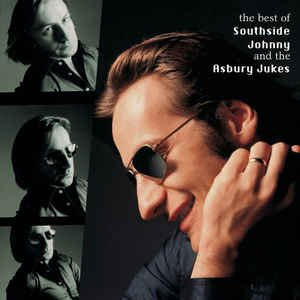 The Best Of Southside Johnny And The Asbury Jukes (CD, Compilation, Remastered, Stereo) album cover