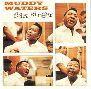 Folk Singer (CD, Album, Reissue, Remastered) album cover