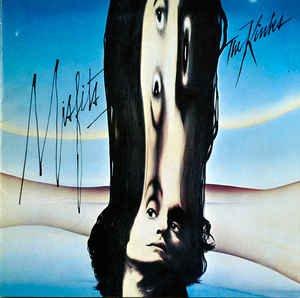 Misfits (CD, Album, Reissue, Remastered) album cover