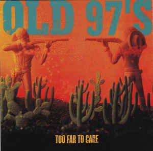 Too Far To Care (CD, Album) album cover