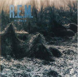 Murmur (CD, Album, Reissue) album cover