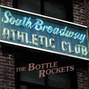 South Broadway Athletic Club (CD, Album) album cover