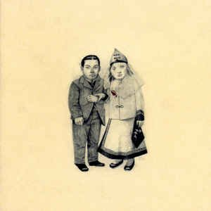 The Crane Wife (CD, Album) album cover
