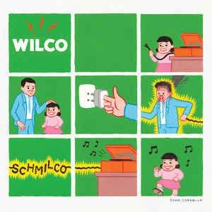 Schmilco (CD, Album) album cover