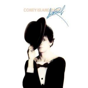 Coney Island Baby (CD, Album, Reissue, Remastered) album cover