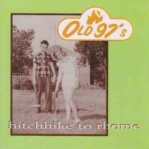 Hitchhike To Rhome (CD, Album) album cover