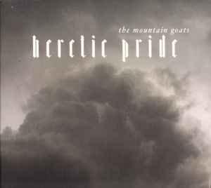 Heretic Pride (CD, Album) album cover
