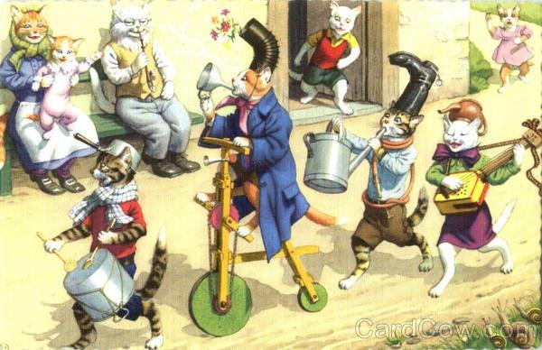 silly-cat-parade-artist-signed-alfred-mainzer-eugen-hurtong-28839.jpg